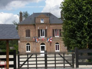 mairie ND Bliquetuit